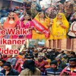 heritage walk camel festival